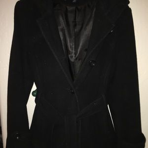 Anne Klein Pea Coat (M).